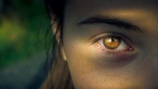 Co kolor twoich oczu mówi na twój temat