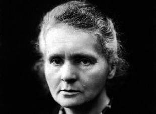 Maria Skłodowska - Curie - kobieta niezwykła