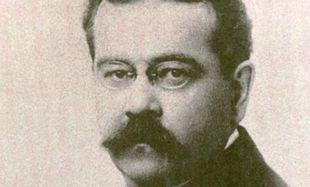 Charles Fort, autor Księgi Rzeczy Wyklętych