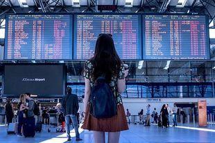 Co nas stresuje na wyjeździe?