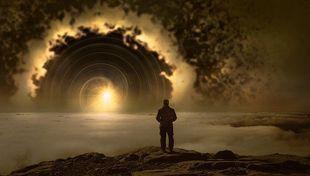 7 uniwersalnych praw Wszechświata