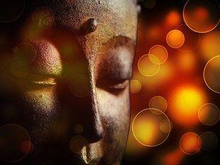 4 indyjskie Prawa Duchowe