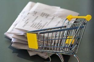Bisfenol A w paragonach zagraża zdrowiu pracowników sieci handlowych