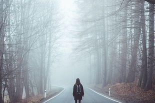 Szantaż emocjonalny, czyli życie we mgle