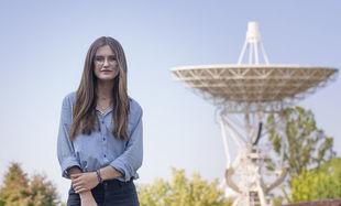 Toruńska badaczka na tropie rozwikłania zagadki powstania Wszechświata