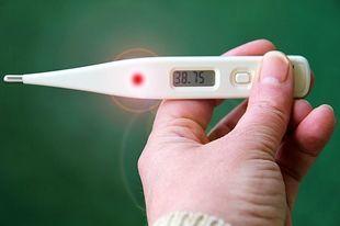 Gorączki nie ma już 80 proc. osób chorujących na grypę