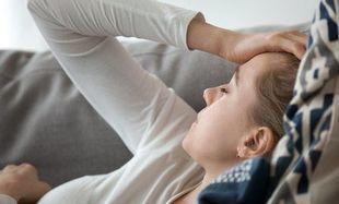 Bóle głowy czy stawów, osłabienie? To jesienne przeziębienie, a może objawy boreliozy?
