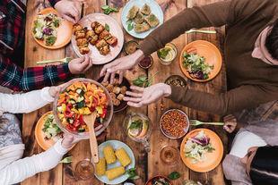 6 trendów żywieniowych - czyli co i jak będziemy jeść w 2020 roku?
