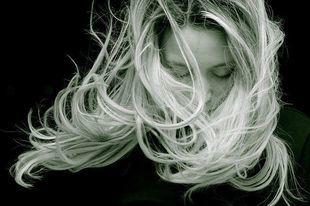 Stres kontra włosy