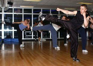Kluby fitness mogą być zasilane energią wytwarzaną przez ćwiczących