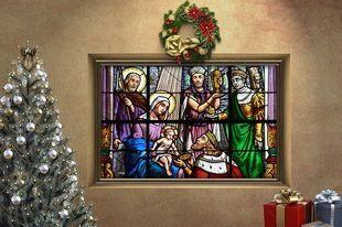 Wigilia Bożego Narodzenia w tradycji chrześcijańskiej