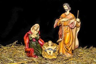 Boże Narodzenie - jedno z najważniejszych świąt chrześcijańskich