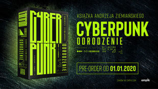 """""""Cyberpunk. Odrodzenie"""""""