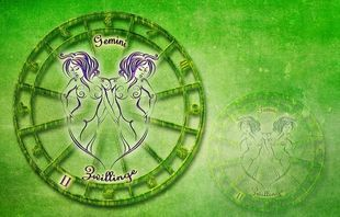 Horoskop na 2020 - Bliźnięta