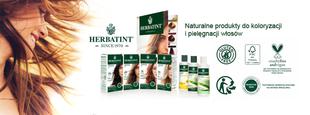 Herbatint – naturalna koloryzacja włosów