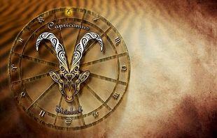 Horoskop 2020 - Koziorożec