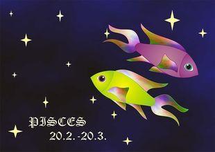 Horoskop 2020 - Ryby