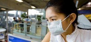Nowy koronawirus przekracza granice Chin