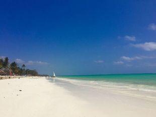 Zanzibar - miejsce na rajskie wakacje