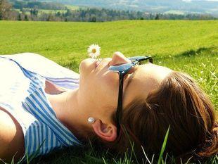 Dobra samotność - o potrzebie bycia ze sobą