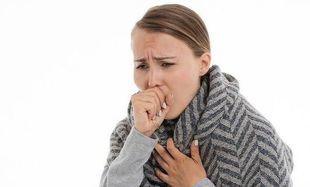 Masz gorączkę, duszności, kaszel? Nie wpadaj w panikę!