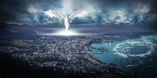 Czy anioły istnieją? - niewiarygodna historia małej Lily