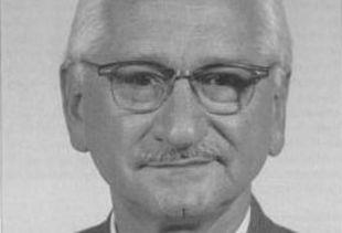 60 lat temu udało się uratować miliony dzieci przed polio. Szczepionkę opracował Albert Sabin - lekarz urodzony w Polsce