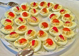 Jajeczne przepisy rodem z PRL