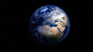 Czy planeta Ziemia prowadzi grę z naszymi umysłami?