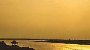 Koronawirus oczyścił wodę Gangesu. Znowu nadaje się do picia