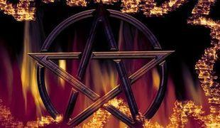 Pentagram - tajemniczy amulet. Co się kryje za pięcioramienną gwiazdą?