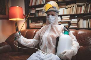 Lęk w czasach pandemii – jak przetrwać w trakcie i po izolacji?