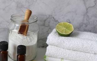 Niezwykłe zalety sody oczyszczonej