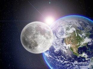 Co wiesz o Układzie Słonecznym?