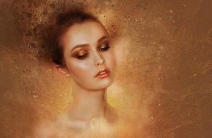 Makijaż konturowy - jak skorygować rysy twarzy