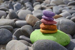Buddyjska droga do dobrego życia