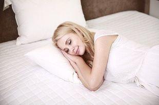 Cztery powody, dla których warto się dobrze wysypiać