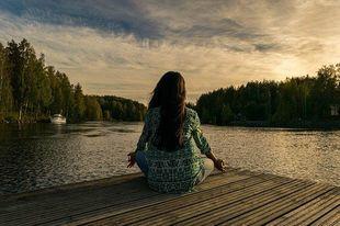 13 kroków do oczyszczenia umysłu. Jak zacząć nowe życie?
