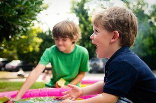 Czy musimy słuchać wrzasku cudzych dzieci?