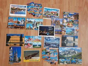Niepełnosprawny Przemek chce pobić rekord Guinessa. Musi dostać milion pocztówek!