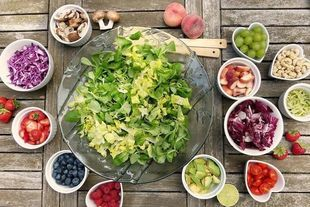Te organy wyniszcza źle skomponowana dieta dla cukrzyka
