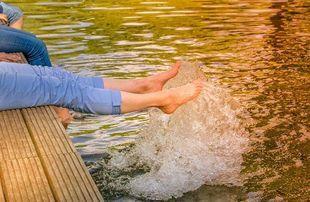 Profilaktyka żylaków - jak mieć piękne nogi?