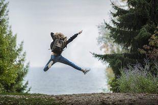 Sprawdź, czy jesteś szczęśliwa - zrób prosty test
