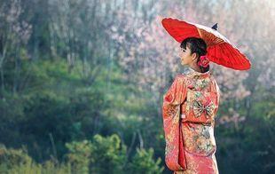 20 powodów, które sprawiają, że Japonki są szczupłe i wyglądają młodo