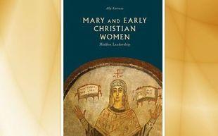 Watykan celowo ukrywa fakt, że kobiety były księżmi - twierdzi brytyjska badaczka