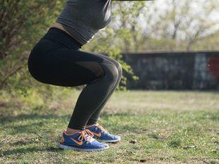 Jak zadbać o zdrowie kolan?