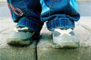 Domowy sposób na śmierdzące stopy. Działa!