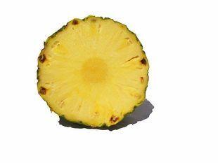 Trzydniowa dieta ananasowa - idealna przed wielkim wyjściem