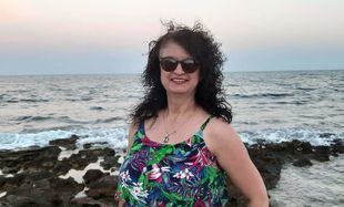 Polka na Majorce: Wrażenie jest przygnębiające – dzień po końcu świata…