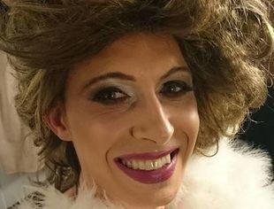 """""""Ludzie nie mają pojęcia, kim są drag queen. Ja nigdy nie chciałem i nie chcę być kobietą!"""""""